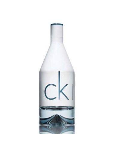 Calvin Klein In2U Edt 150 Ml Erkek Parfüm Renksiz